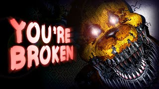 The Text And Its Meaning..|| Five Nights At Freddy's 4