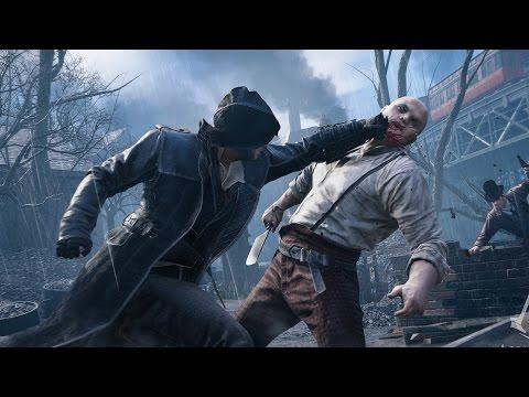 Assassin's Creed Syndicate — Мое прохождение миссии с выставки E3