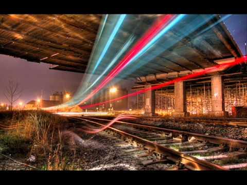 Kraftwerk - Trans Europe Express (extended)