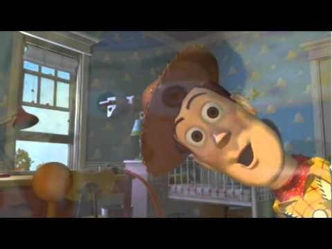 the easter eggs of toy story youtube