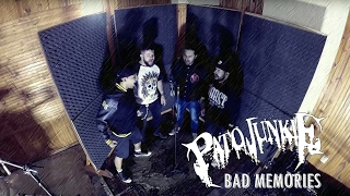 PATO JUNKIE -  Bad Memories
