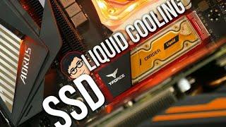 SSD Kok Pakai AIR ?