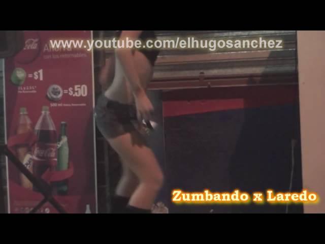 Edecanes Nuevo Laredo (HD)