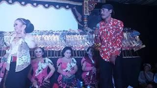 Chandra ayu - Ciblek ft Doyok