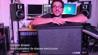 La Review de Ludo : Line 6 Powercabs 112