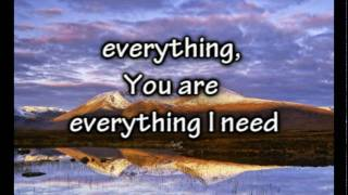 Watch Kutless Everything I Need video