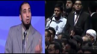 How Do I Stop Sinning? Q&A With Nouman Ali Khan