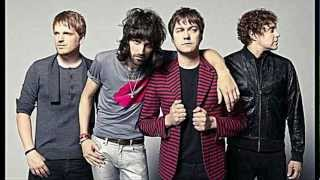 Watch Kasabian Too Much Too Young video
