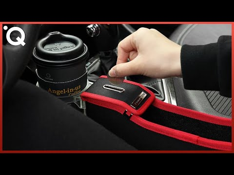Inventions For Your Car That Are At Another Level