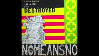 Watch Nomeansno What Slayde Says video