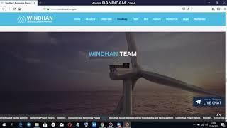 Windhan energy incelemesi