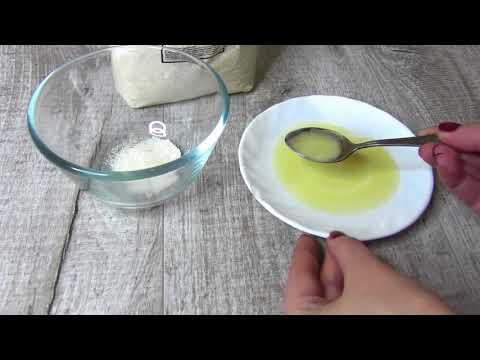Шикарная маска от морщин с манкой и сливочным маслом