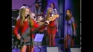 Tom Tom Club - You Sexy Thing [8-14-92]