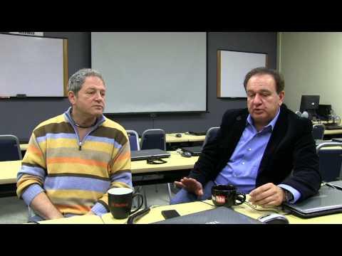 США 96: Стартапы, инвесторы - из опыта бизнесмена