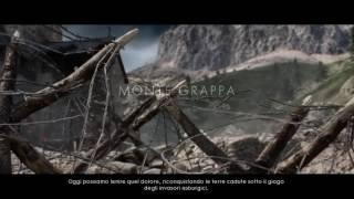 Monte Grappa intro