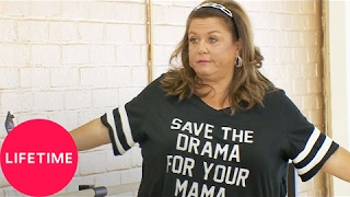 Dance Moms: Bonus: Abby's Weave (Season 7, Episode 2) | Lifetime