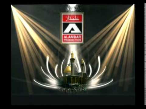 Alamdar, Zakir Hussain Zakir 2013-14 video