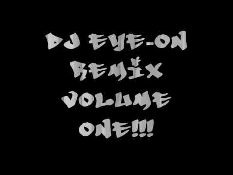 Slow Jam Mix pt.2 Dj EYE-ON Music Videos