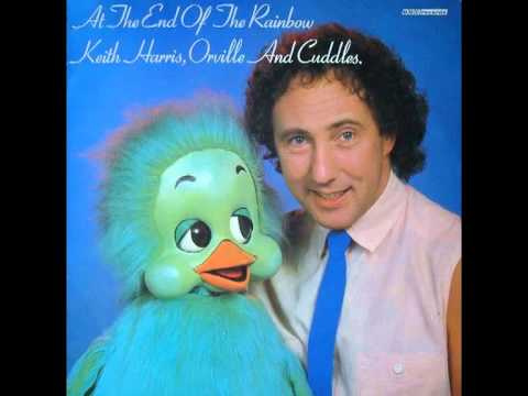 [1] Keith Harris & Orville - The Ugly Duckling