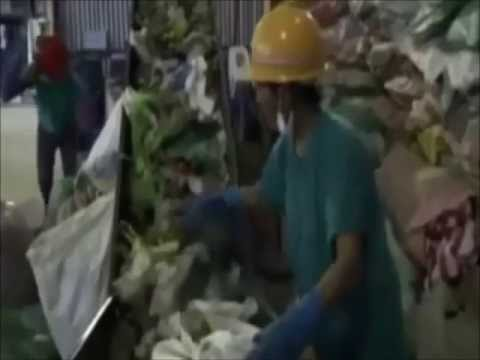 Filipino Inventor Turns Landfill Plastic into Fuel..