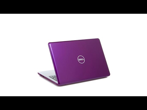 """Dell 15"""" Touch Intel Core i3 8GB Ram, 1TB HDD Laptop"""