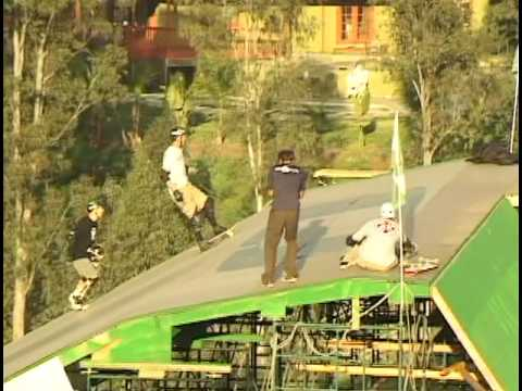 Bob Burnquist Bonus Footage