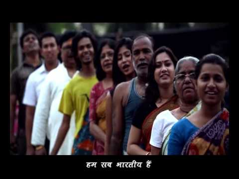 ECI Film on Indian National Election 2014 (Hindi)