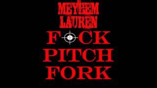 Watch Meyhem Lauren The Laurenovich Angle fuck Pitchfork video