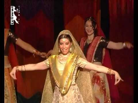 In ankhon ki masti dance by triwat dance school Paris
