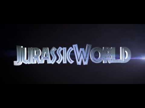 JURASSIC WORLD  - Teaser Trailer - Official Universal - U.S. - LEAKED
