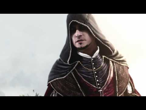 Assassin's Creed Brotherhood - Trailer Multijoueur