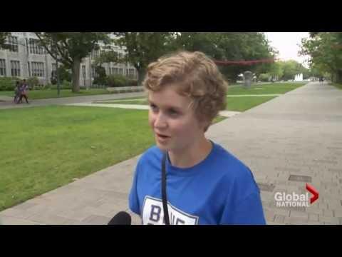 UBC student frosh chant promotes raping underage girls