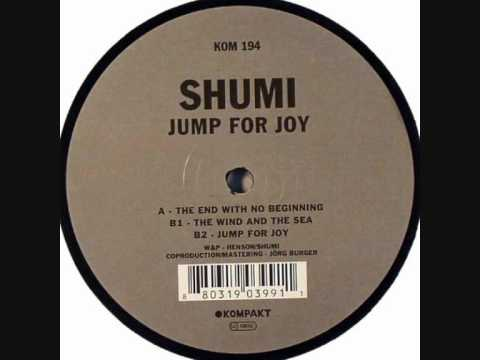 Shumi - The Wind And The Sea