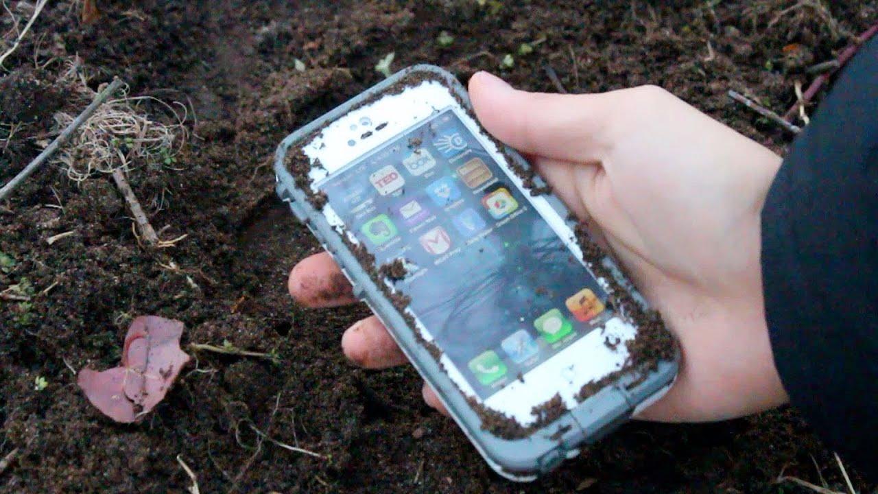 Lifeproof Iphone 5c