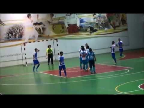 FC VERMOIM - FC Amares