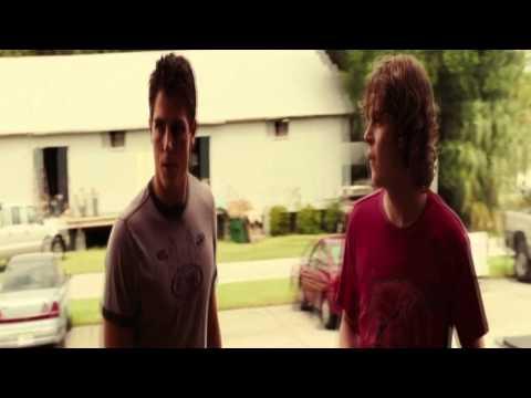 The Red Jumpsuit Apparatus - False Pretense(OST Никогда не сдавайся )
