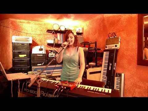 Boss VE-20 Performance by Betty Lenard