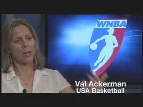 Tribute to Lisa Leslie Video