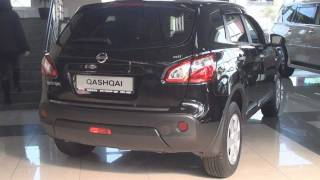 2012 Nissan Qashqai LE+ 4WD 2.0 in Khabarovsk 27RUS - Nissan Automir - Auto Dealer Media
