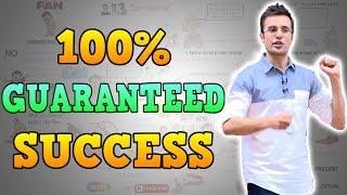 Guarentee Succes - Motivational Video by Sandeep Maheshwari FAN