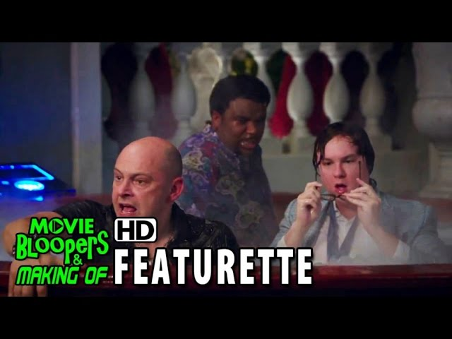 Hot Tub Time Machine 2 (2015) Featurette - Where Would You Go In a Time Machine?