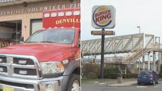 download lagu 2 Babies Born In Same Burger King Parking Lot gratis