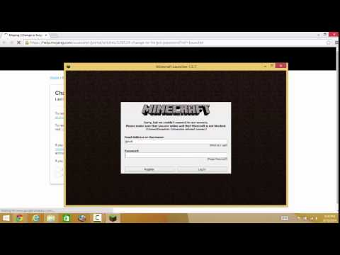 How to Install Minecraft Forge with Optifine and LiteLoader|1.7.10|TheAMCNinja|