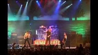 Watch Almafuerte Orgullo Argentino video
