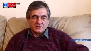 Manvel Sargsyan - 27.03.2015