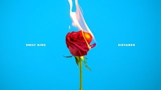 Emily King Distance Official Music Audio
