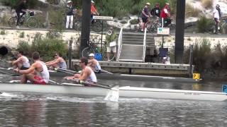 2014 Australian Henley on the Yarra - 100th Regatta