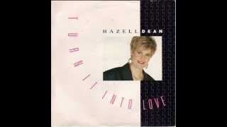 Turn It Into Love(zukei remix)-Hazell Dean-Kylie Minogue