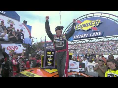 2014 Chase for the NASCAR Sprint Cup – Contender Round