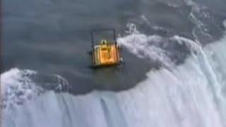 David Copperfield The Niagara Falls Challenge